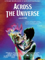 Across the Universe plakat