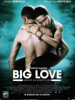 plakat filmu Big Love