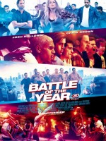 plakat filmu Bitwa roku / Battle of the Year