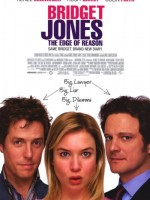 plakat filmu Bridget Jones: W pogoni za rozumem / Bridget Jones: The Edge of Reason