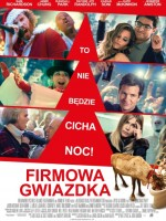 Firmowa Gwiazdka / Office Christmas Party plakat