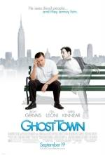 Ghost Town plakat