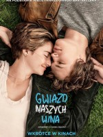 Gwiazd naszych wina / The Fault in Our Stars plakat