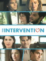 plakat filmu Interwencja / The Intervention