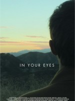 In Your Eyes plakat