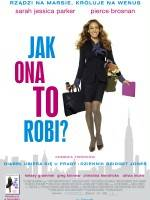 plakat filmu Jak ona to robi? / I Don't Know How She Does It (2011)
