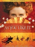 Jak wam się podoba / As You Like It