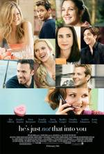 plakat filmu Kobiety pragną bardziej / He's Just Not That Into You