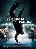 plakat filmu Krok do sławy / Stomp the Yard
