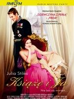 plakat filmu Książę i Ja / The Prince and Me