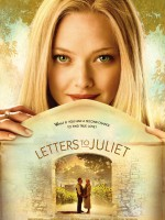 Listy do Julii / Letters to Juliet plakat