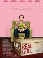 plakat filmu Miłość Larsa / Lars and the Real Girl
