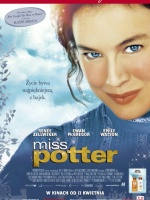 Miss Potter plakat