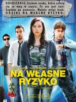 Na własne ryzyko / Safety Not Guaranteed