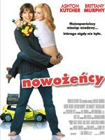 plakat filmu Nowożeńcy / Just Married