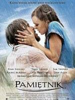 plakat filmu Pamiętnik / The Notebook