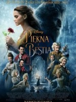 plakat filmu Piękna i Bestia / Beauty and the Beast