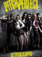 plakat filmu Pitch Perfect