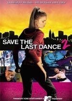 plakat filmu W rytmie hip-hopu 2 / Save The Last Dance 2: Stepping Up