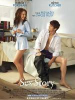 Sex Story / No Strings Attached plakat