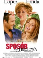 Sposób na teściową / Monster-in-Law plakat