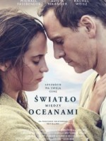 plakat filmu Światło między oceanami / The Light Between Oceans