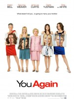 plakat filmu To znowu ty / You Again