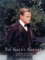 plakat filmu Wielki Gatsby / The Great Gatsby