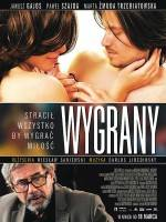 plakat filmu Wygrany / The Winner