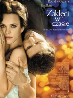 plakat filmu Zaklęci w czasie / The Time Traveler's Wife